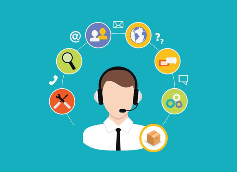 Integrated Customer Support